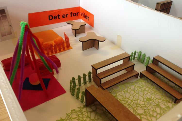 læringsrum