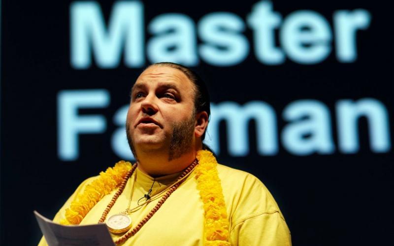 master fatman