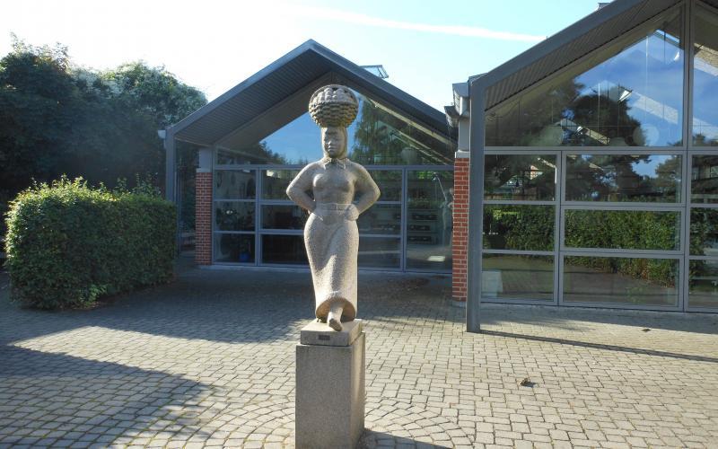 vissenbjerg skole
